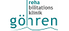 Rehabilitationsklinik Göhren