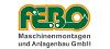 FEBO Maschinenmontagen und Anlagenbau GmbH