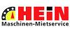 Helmut Hein GmbH Maschinen-Mietservice