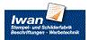 IWAN Stempel- und Schilderfabrik