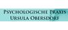 Psychologische Praxis Ursula Obersdorf
