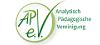APV e.V. Analytisch Pädagogische Vereinigung