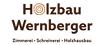 Holzbau Wernberger GmbH