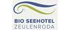 Bio-Seehotel Zeulenroda GmbH & Co. KG