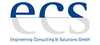 ECS Engineering Consulting & Solutions GmbH