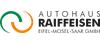 Autohaus Raiffeisen Eifel-Mosel-Saar GmbH