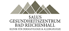 Salus Gesundheitszentrum Bad Reichenhall GmbH & Co. KG.