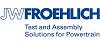 JW FROEHLICH Maschinenfabrik GmbH