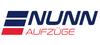 NUNN – Aufzüge GmbH & Co. KG
