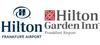 Hilton Frankfurt Airport I Hilton Garden Inn Frankfurt Airport