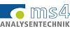MS4-Analysentechnik GmbH