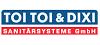 TOI TOI & DIXI Sanitärsysteme GmbH
