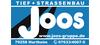 Johann Joos Tief- und Straßenbauunternehmung GmbH & Co KG