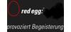 red egg: Stütz & Friends GmbH