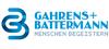 GAHRENS + BATTERMANN GmbH & Co. KG