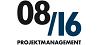 08/16 Projektmanagement GmbH