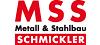 Metall & Stahlbau Schmickler GmbH & Co. KG