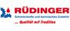 Rüdinger GmbH & Co. KG