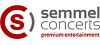Semmel Concerts Entertainment GmbH