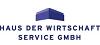 Haus der Wirtschaft Service GmbH