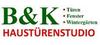 B&K Haustürenstudio