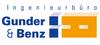 Ingenieurbüro Gunder & Benz