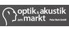 Optik und Akustik am Markt Peter Bork GmbH