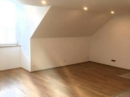 Plainfeld, gen sanierte Garc. ca. 36 m² in sonniger Lage