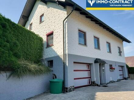 Gepflegtes Einfamilienhaus am Rande der Wachau