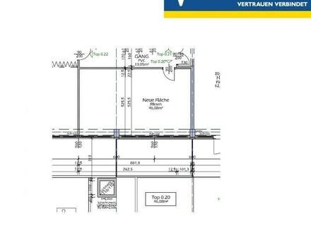 """Büro mit """"Rundumservice"""" in Zentrumslage"""