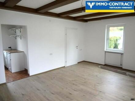 ca. 49 m² Mietwohnung in einen 3-Parteienhaus im Zentrum von Zeillern!