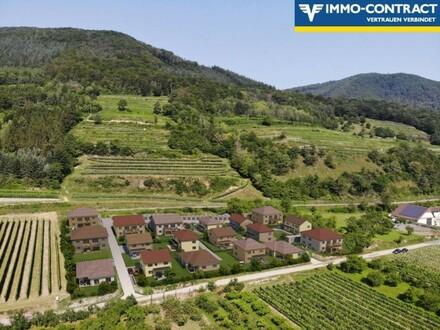 Im Herzen der Wachau - Erstbezug Eigentumswohnung mit Garten 90m²