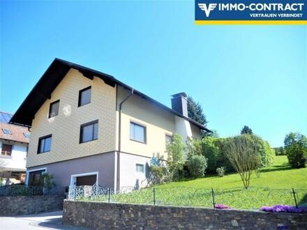 Sehr gepflegtes und möbliertes Wohnhaus in Siedlungsrandlage wurde Erfolgreich vermittelt!!!