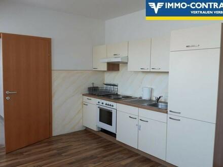 Kleine feine 2-Zimmer-Wohnung, zentral gelegen