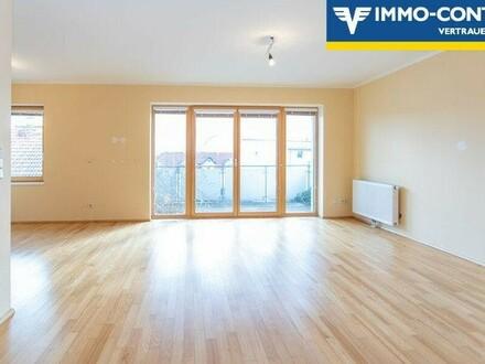 """Gefördert - 4 Zimmer - Mietkaufwohnung - mit Balkon """"Provisionsfrei für den Mieter"""""""