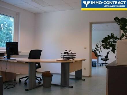 Büroeinheit mit 4 Zimmern in Zentrumslage