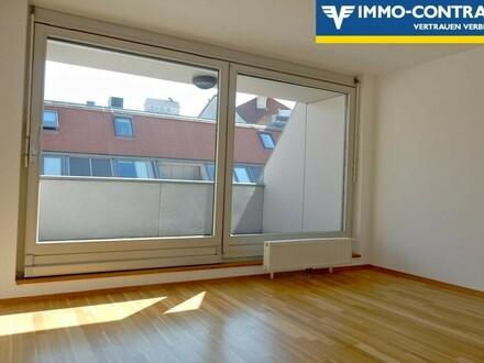 Botschaftsviertel - Unbefristet und Ablösefrei - Dachgeschoss-Wohnung mit Terrasse