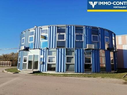 Industriepark Sierndorf - tolle Lage für Ihr Unternehmen