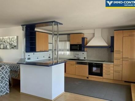 3-Zimmer-Maisonette mit 2 Außenflächen! Familientraum im Herzen von Simmering