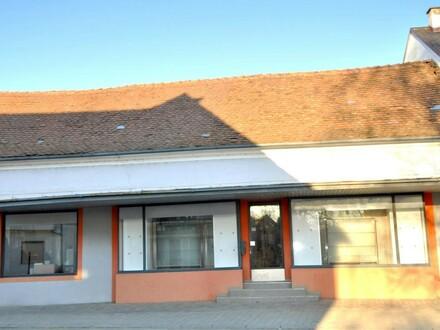 Büroräume für alle Branchen oder auch als Praxis geeignet