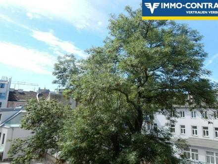 Sofortbezug - Top Lage - helle und ruhige 2-Zimmer-Wohnung mit Balkon