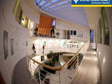 Büros ab 12 m² bis 119 m² - all inklusive Miete - sehr flexibel, unkompliziert und kombinierbar