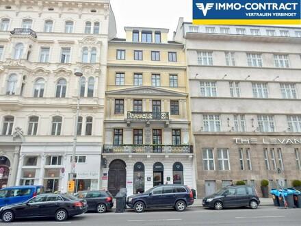 Ablösefrei - 3 Zimmer - Dachgeschoss-Wohnung mit ca. 85 m² Terrasse