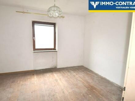 Sanierungsbedürftige Wohnung - Bis zu 6 Monate mietfrei! PROVISIONSFREI!