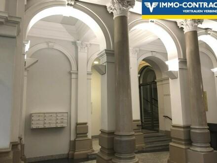 Citybüro beim Schottentor - Erstbezug