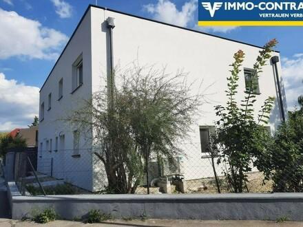 Neu errichtete Doppelhaushälfte mit Garten - ERSTBEZUG - FAMILIENFREUNDLICH