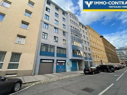 Zentrales Büro in Top Lage !! Dachgeschoss-Maisonette mit 2 Terrassen