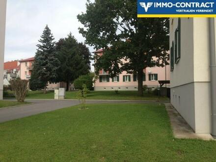 Helle Single- oder Pärchen- Wohnung / zentrale Lage direkt in Wolkersdorf