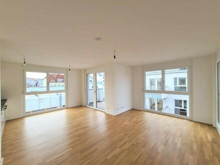 Ihre brandneue-Terrassenwohnung mit Top Ausstattung & Miete Inkl.Fußbodenheizung & Freizeitraum