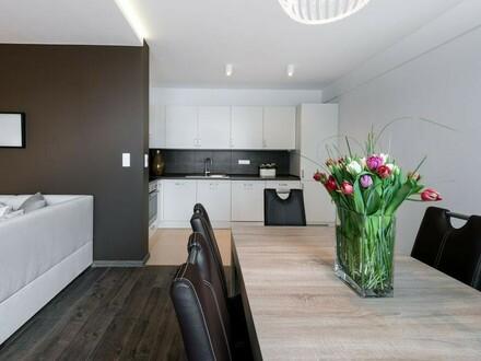 Gartenwohnung für gehobenen Ansprüche - Provisionsfrei f. Käufer // Garden Apartment for high expectations - Buyer comm…